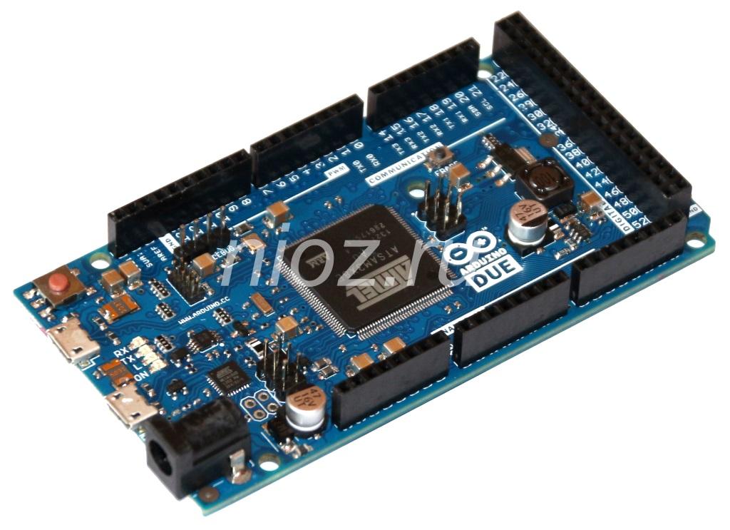 STC15L204 MCU Wireless Development Board With